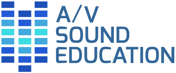 avsoundeducation I Audio Visual Sound Education